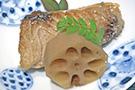 参之膳焼き物