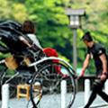 世界遺産・天龍寺の庭園鑑賞&のんびり散策とお買い物