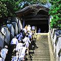 【第4回】四国八十八ケ所「お遍路の旅」徳島県(発心の道場・第18番~第23番)《1泊2日》