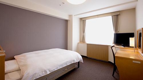 Hotel AVALORM KINO-KUNI Single room(Single occupancy)