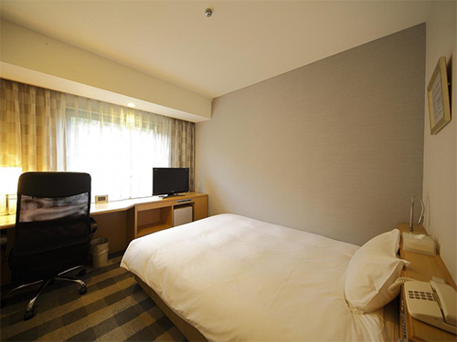 Hotel GRANVIA Wakayama Single room(Single occupancy)