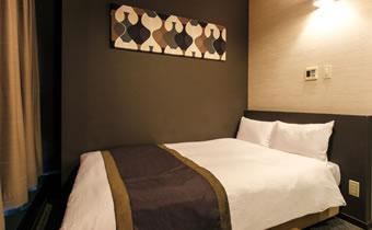 Wakayama URBAN Hotel Single room(Single occupancy)