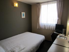 Wakayama Dai-ni Fuji Hotel Single room(Single occupancy)