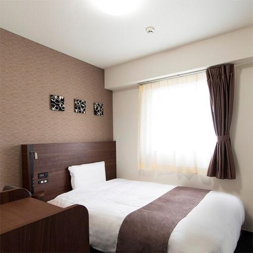 Comfort HOTEL WAKAYAMA Single room(Single occupancy)