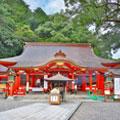 【14名限定】今年の恵方「南南東」に位置する熊野三山と那智勝浦温泉へ行こう!